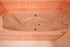 赤坂アーバンライフ103号室 浴槽