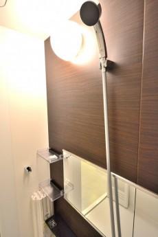 ハイベール三田 バスルーム