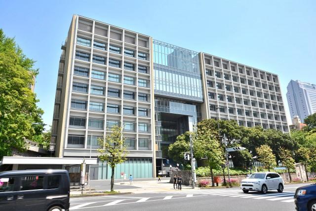 ハイベール三田 慶應大学