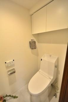 グランドメゾン目黒 トイレ