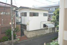 玉川コーポラス 207号室 眺望