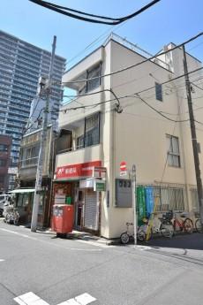アスコットパーク東京八丁堀 郵便局