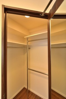 アスコットパーク東京八丁堀 洋室1