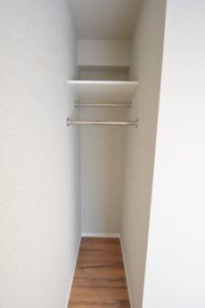 玉川コーポラス 207号室 収納