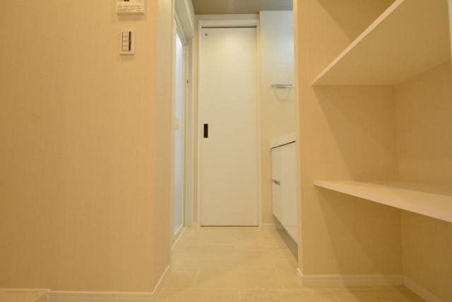 玉川コーポラス 708号室 サニタリールーム