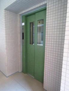 ルミネリックス中延 エレベーター