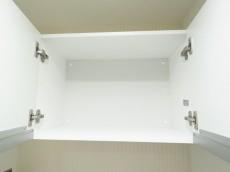 ルミネリックス中延 トイレ収納