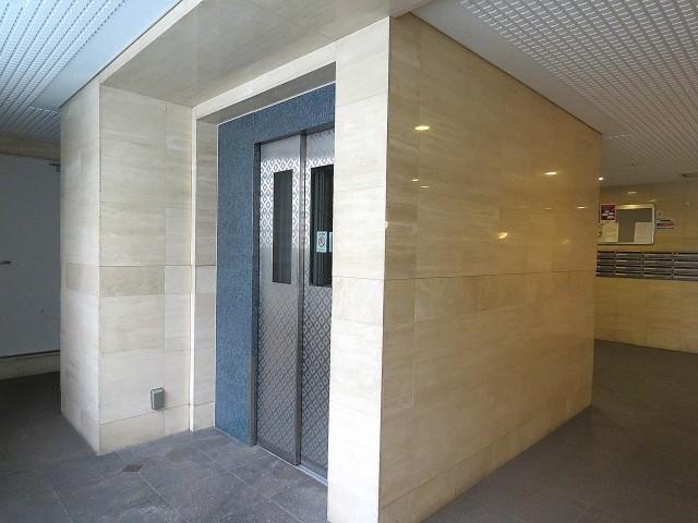 グランド・ガーラ用賀 エレベーター