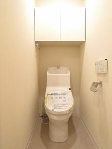 セブンスターマンション第3大森 ウォシュレット付きトイレ