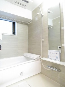 セブンスターマンション第3大森 バスルーム