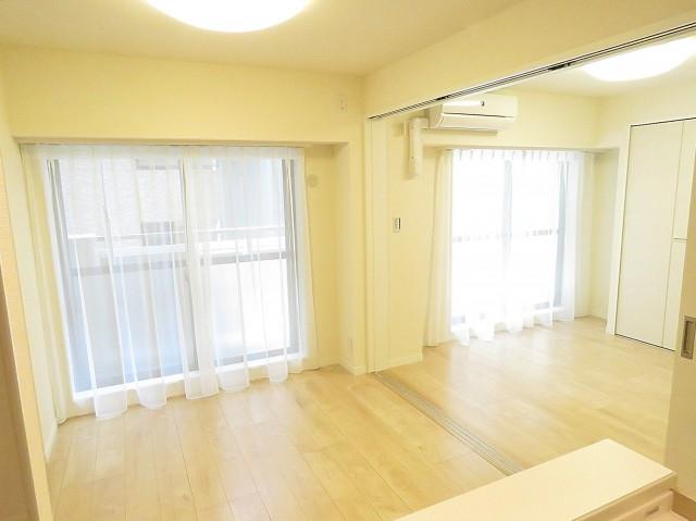 セブンスターマンション第3大森 LDK+洋室