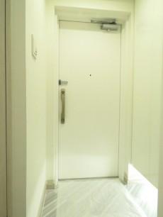 ディナ・スカーラ品川戸越 玄関ホール