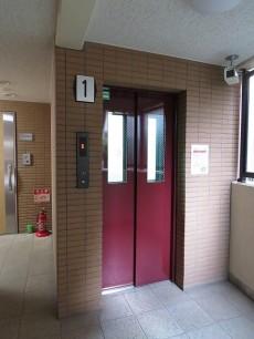 ディナ・スカーラ品川戸越 エレベーター