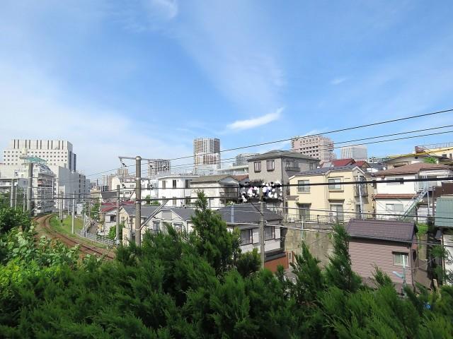 エタンセレ五反田 眺望