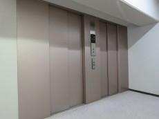 ライオンズマンション大森 エレベーター