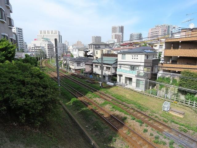 エタンセレ五反田 谷山橋