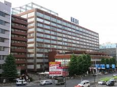 エタンセレ五反田 TOC
