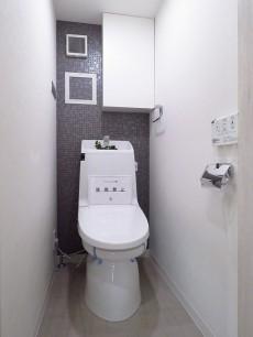 ニューお茶の水 トイレ