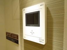 ニューお茶の水 TVモニター付きインターホン