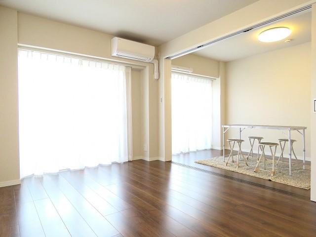 グリーンキャピタル第二笹塚 LDK+洋室