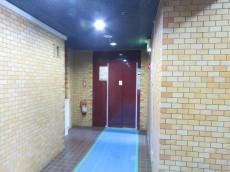 トーア芝ガーデン エレベーター