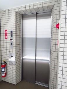 レジデンシャルスター三軒茶屋 エレベーター