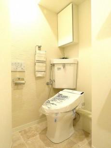 西五反田コープ トイレ