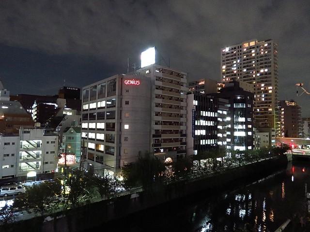 西五反田コープ 眺望