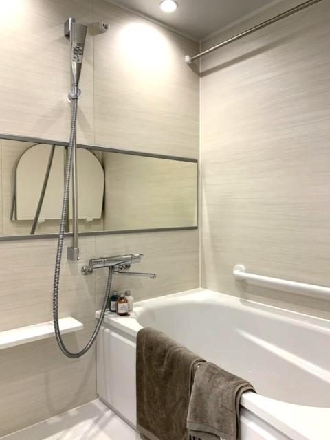 成城アンバサダー 浴室