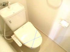 7エクセル旗の台トイレ