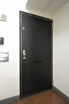 秀和第2高輪レジデンス 玄関