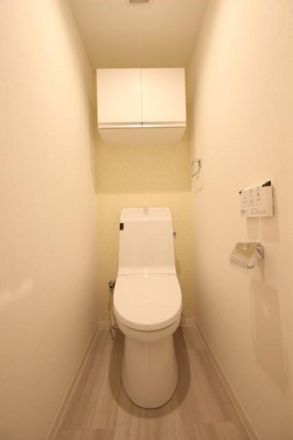 落合公園ハウス106 トイレ