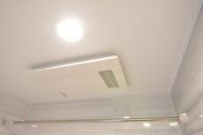 シルバーパレス白金台 浴室