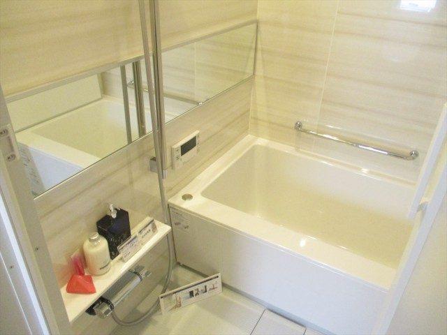 ヴィア・シテラ新宿 水廻り浴室