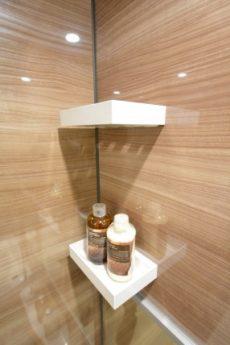 エクレールガーデン富士見ヶ丘 浴室