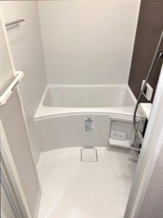 成城北フラッツ 浴室