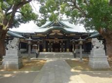 カーサ早稲田 穴八幡宮