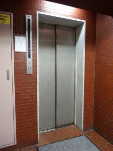 ノア渋谷パート2 エレベーター