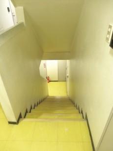 GSハイム太子堂 共用階段