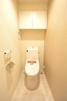 パレ・エテルネル トイレ