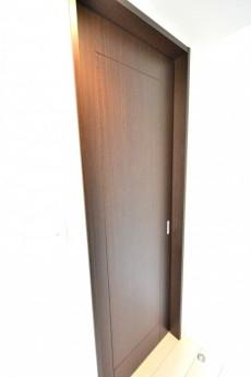 ベイクレストタワー 洋室
