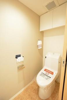 パレドール目白 トイレ