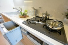 パレドール目白 システムキッチン