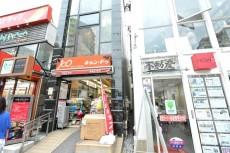 マンション京都白金台 周辺