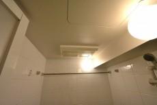 日神デュオステージ新宿若松町 バスルーム