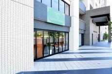 ザ・晴海レジデンス 1階店舗