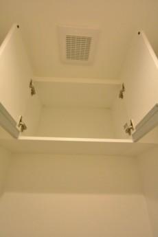 シルバーパレス白金台 トイレ
