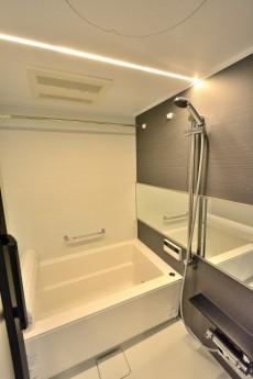 シルバーパレス白金台 バスルーム