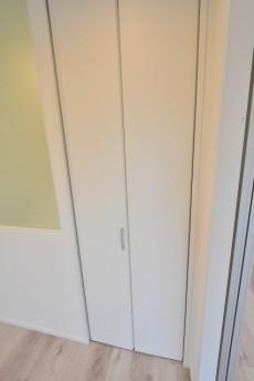 シルバーパレス白金台 洋室