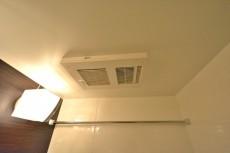 バルミー赤坂 バスルーム